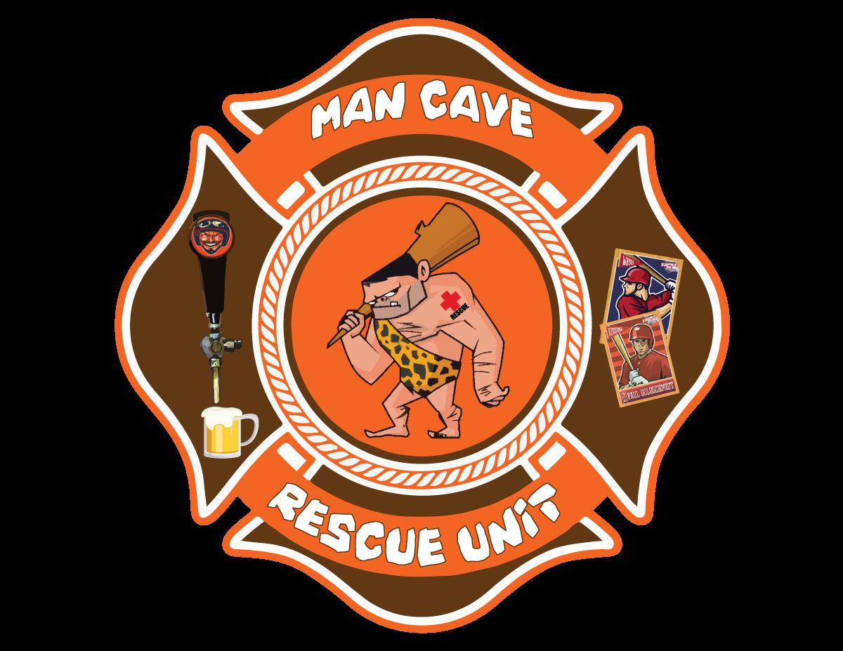 Mancave Rescue Unit