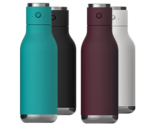 ASOBU WIRELESS BEAT BOTTLE