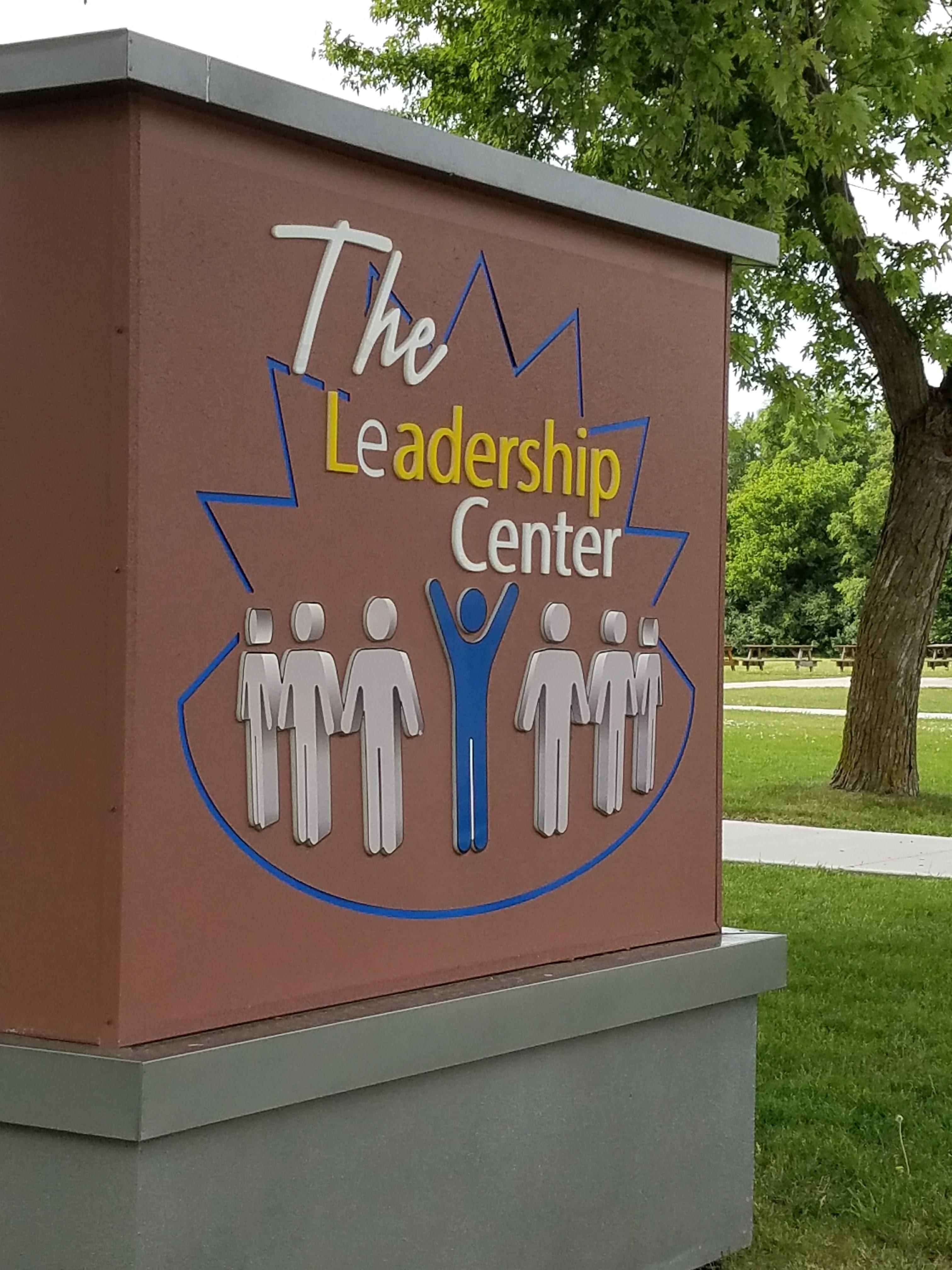 The Leadership Center
