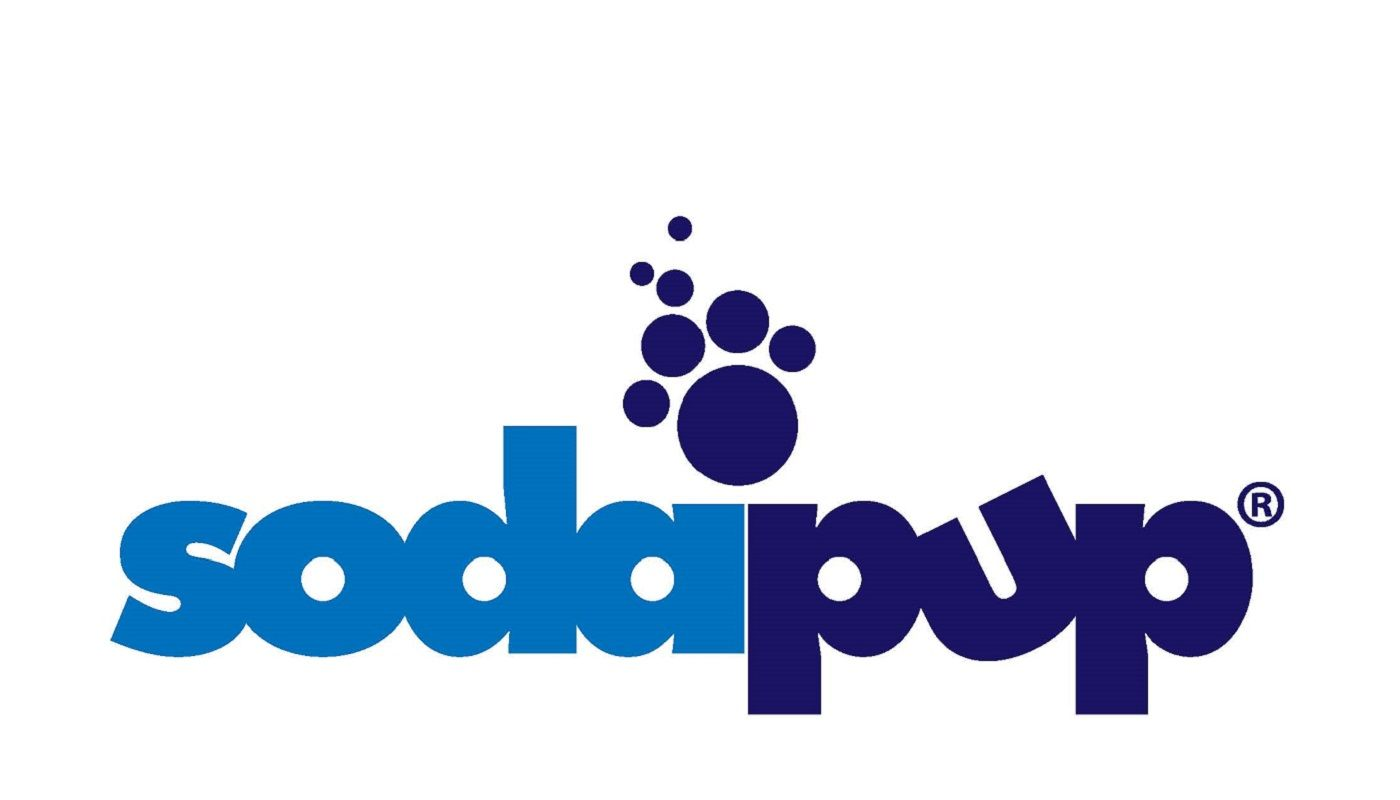 Get yours today! SodaPup dog toys helping Hearing Dogs in training!