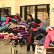 Bubba's Closet Serves Over 900 Children