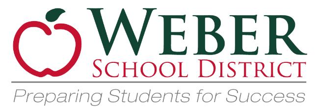 Annual Student Exhibit - Weber School District