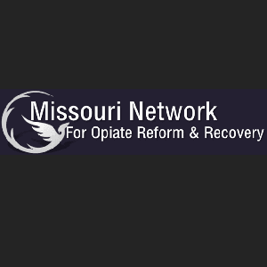 Missouri Network for Opiate Reform & Recovery
