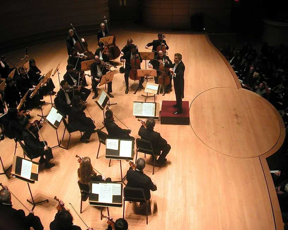 Mozart Classical Orchestra: Strings Attached