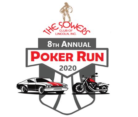 Sowers 8th Annual Poker Run