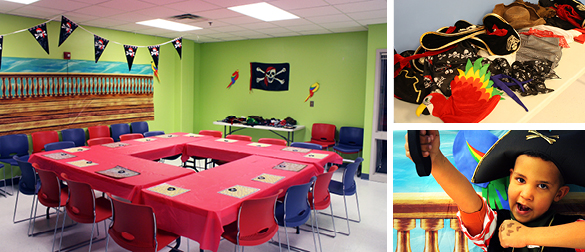 Lincoln Childrens Museum Birthday Party Packages - Lincoln children's zoo birthday party