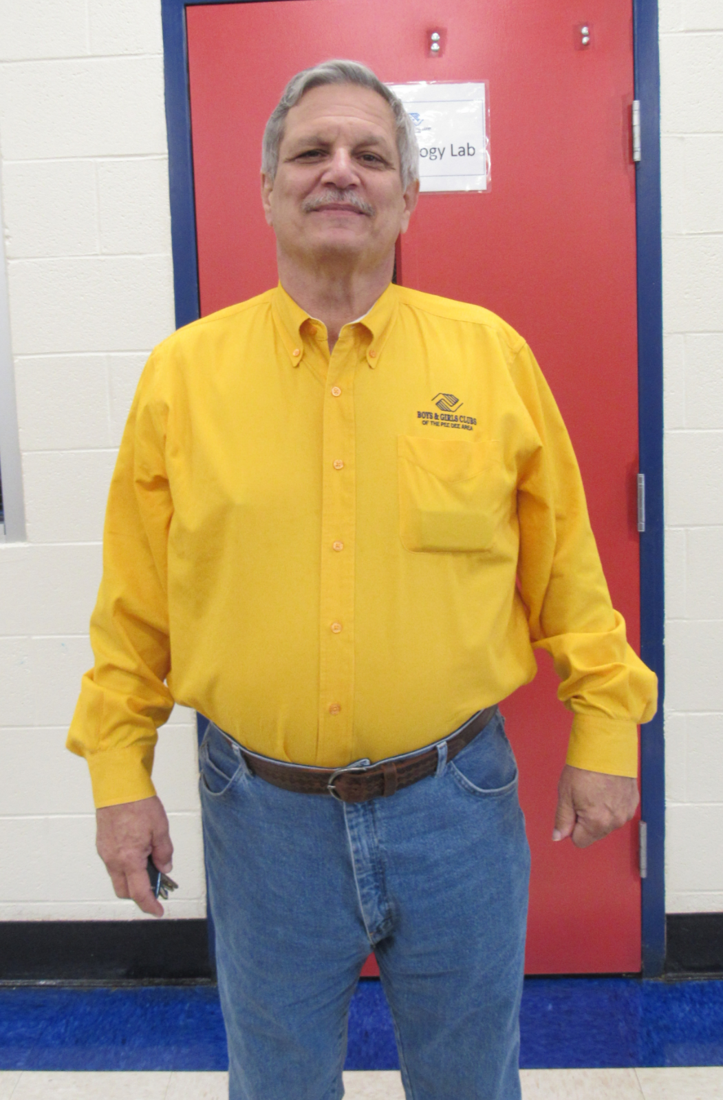 Executive Director – Neal L. Zimmerman, Jr.