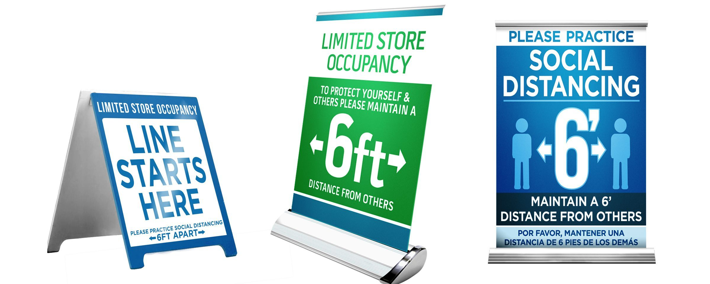 Signs & Banners for Business
