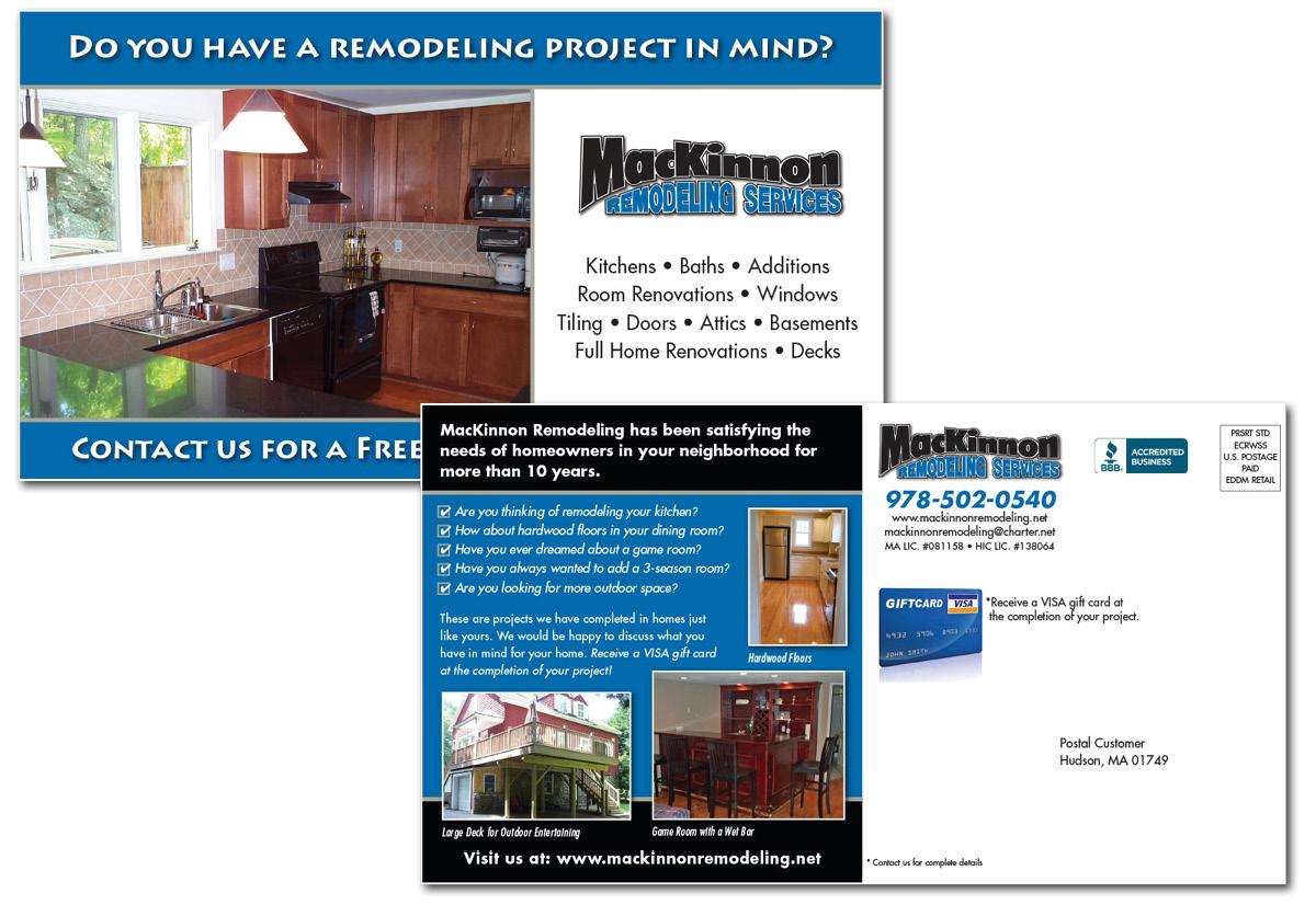 MacKinnon Remodeling