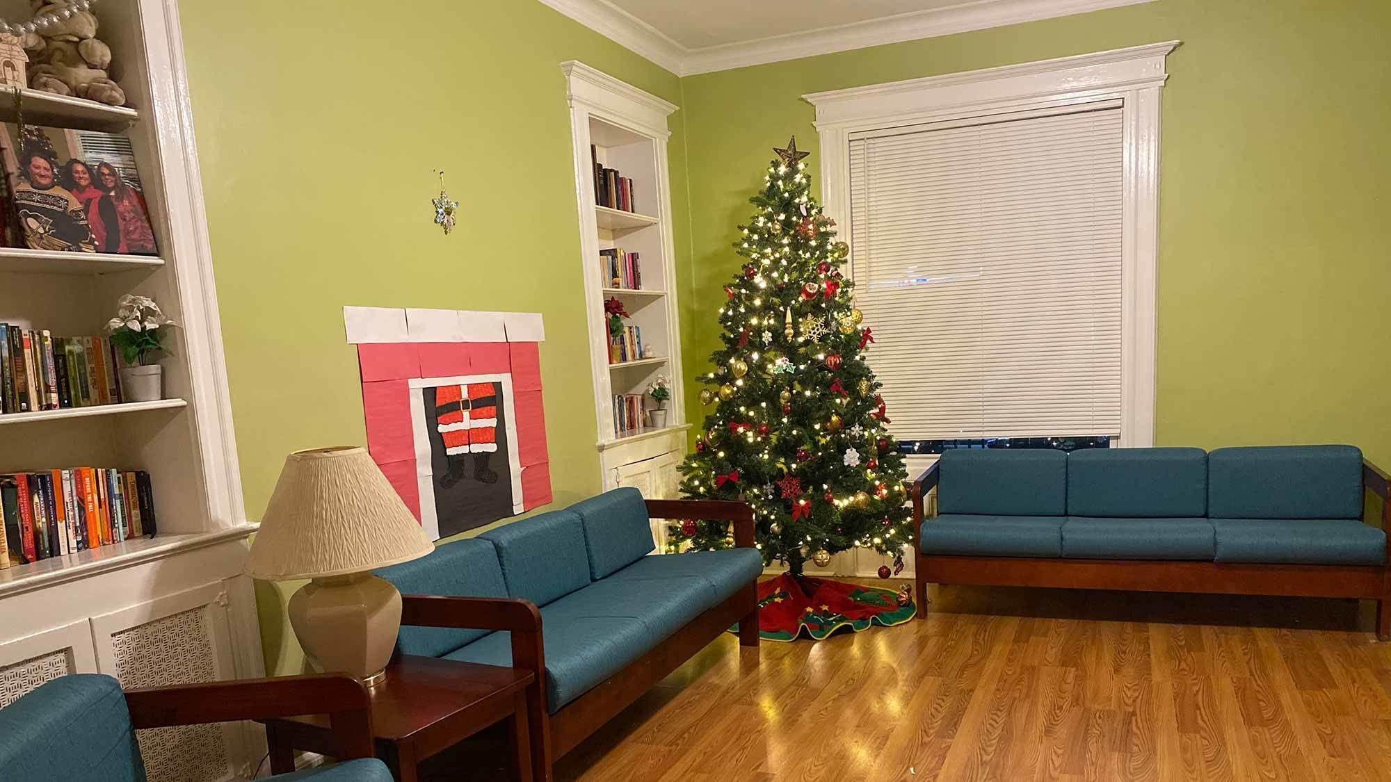 CBH Care Supporters Upgrade KARE Program House Furnishings