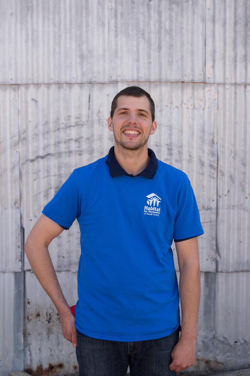 Ryan Toews - Customer Service Rep