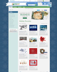 Visit our Holiday Cards Website!
