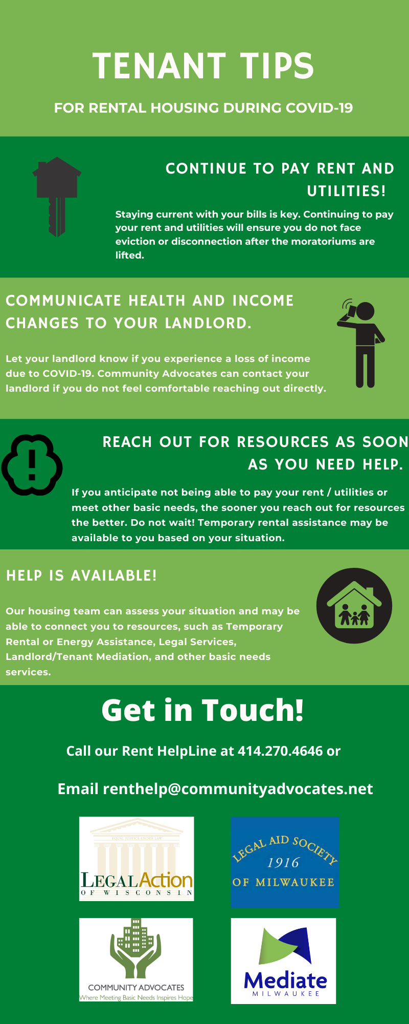 Rental Housing and the Coronavirus Public Health Emergency: What's Next?