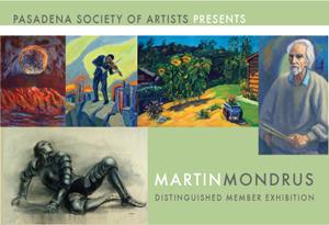 Distinguished Member Exhibition