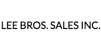 Lee Brothers Sales