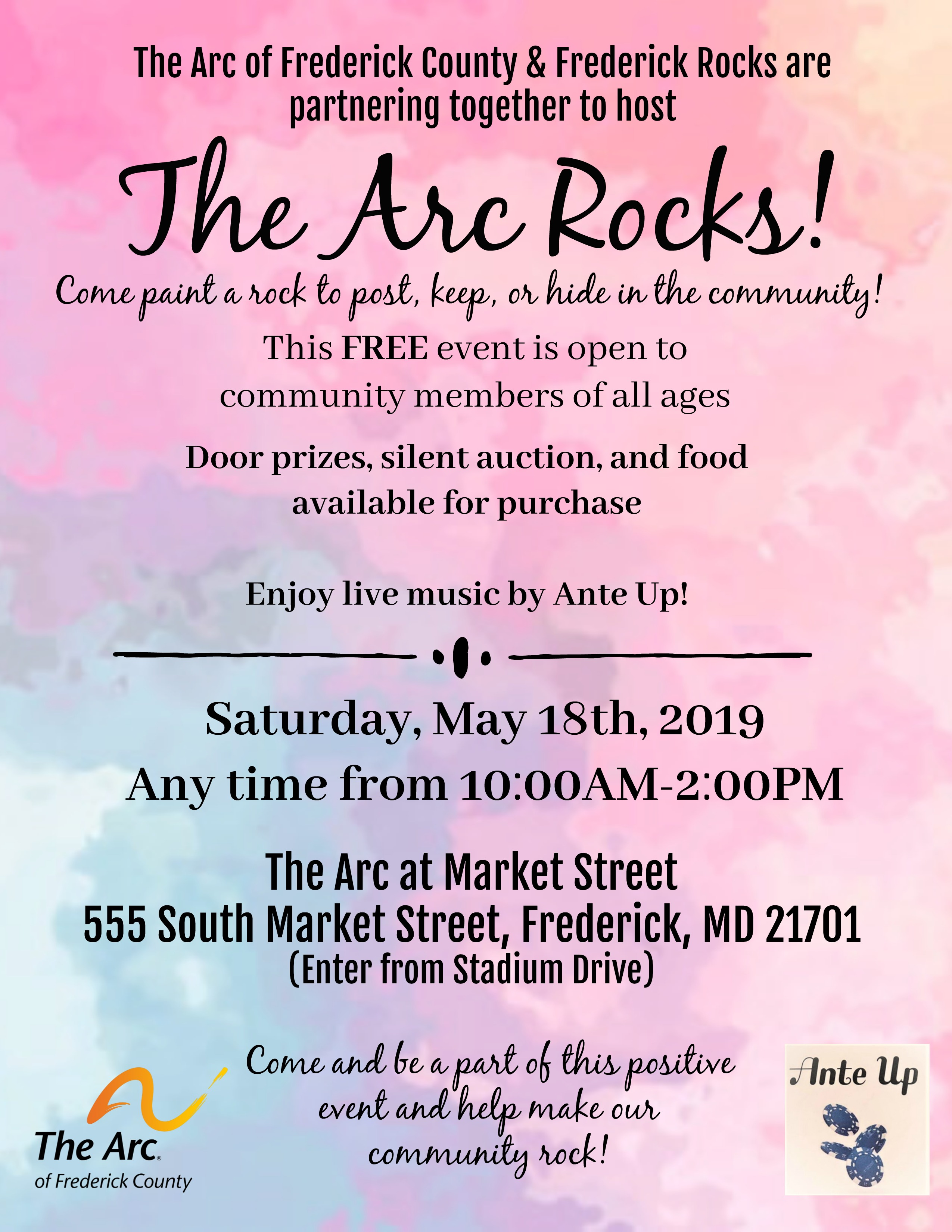 The Arc Rocks!