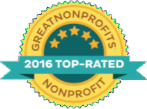 2016 Top Rated GNP Badge