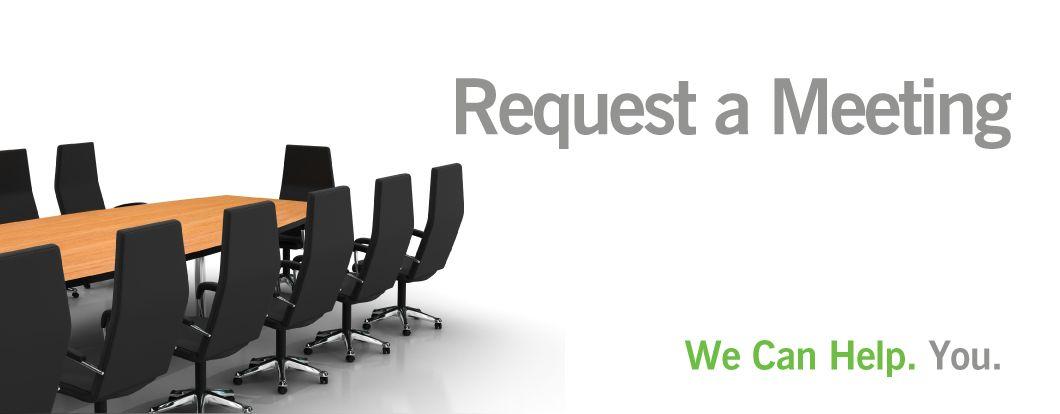 Request An Meeting