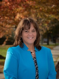 Melissa Greene, Board Secretary