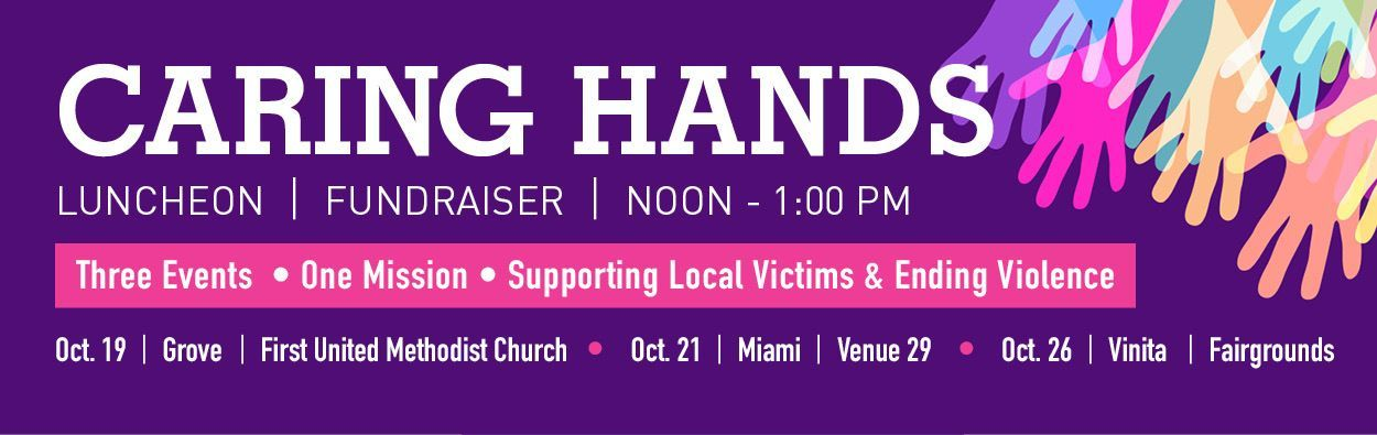 2021 Caring Hands Luncheons