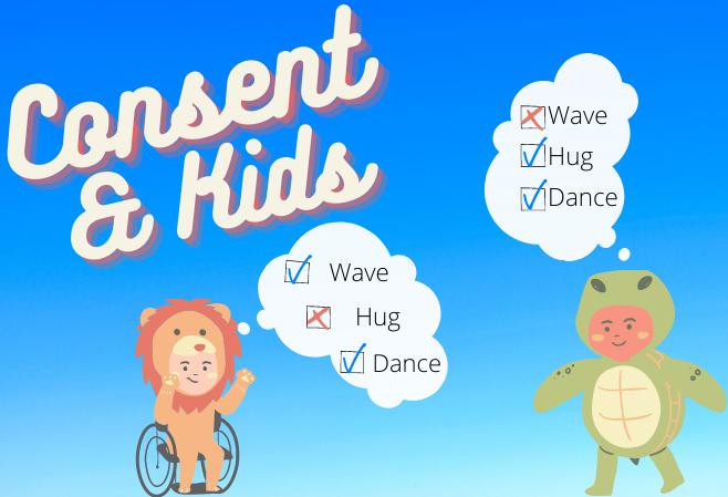 Consent & Kids