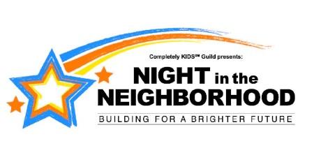 Night in the Neighborhood