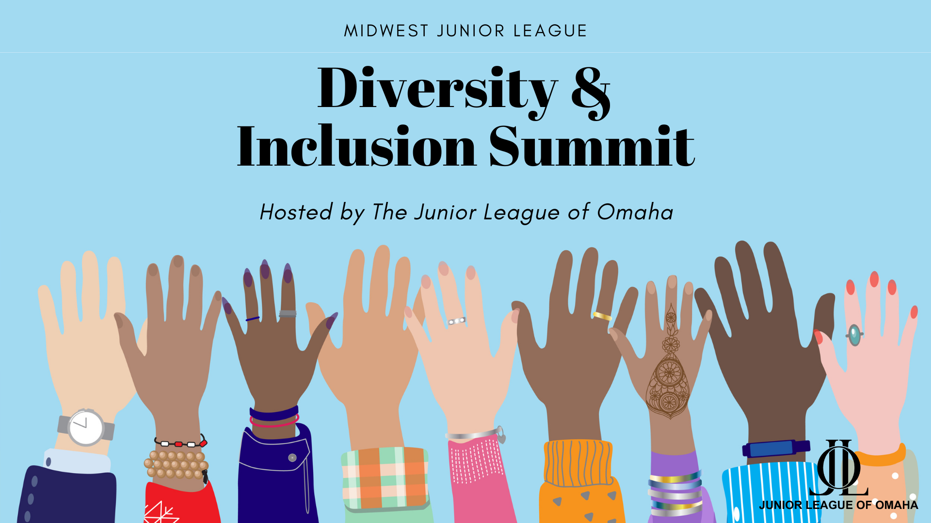 Junior League of Omaha Midwest Diversity & Inclusion Summit