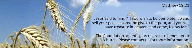 Matthew 19:21 Give of your possessions
