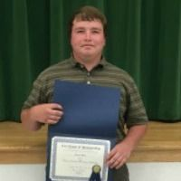 Robert Kelly - Moody High School Graduate