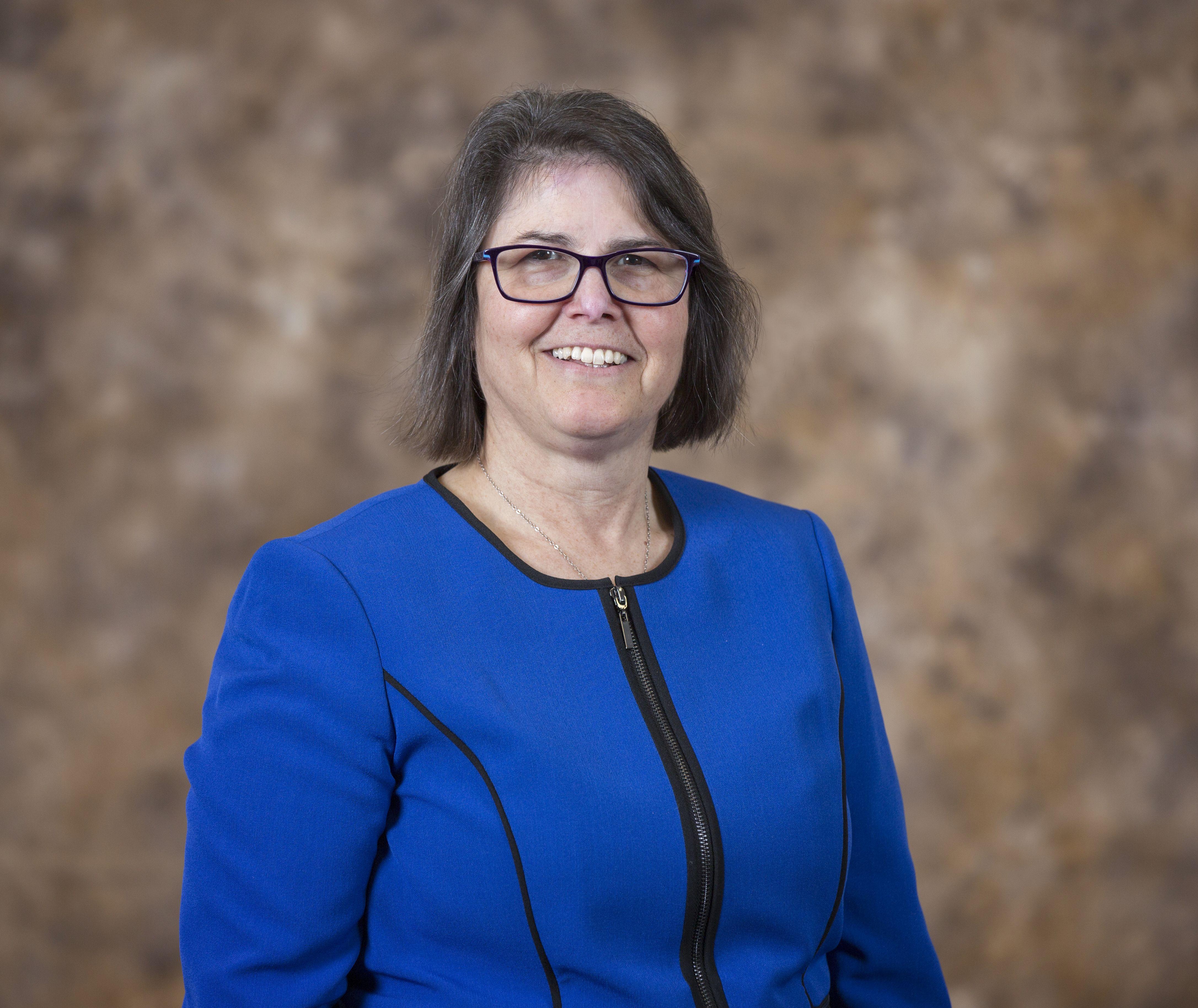 Jeanne Martens