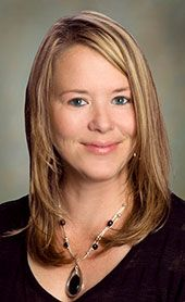 BBGH Information Technology Manager Mandy Greve, named BBGH 2014 Employee of the Year