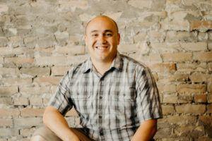 Nate Espinoza, BSSW