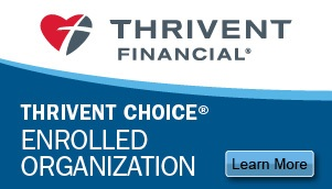 Direct Thrivent Choice Dollars to CALMS