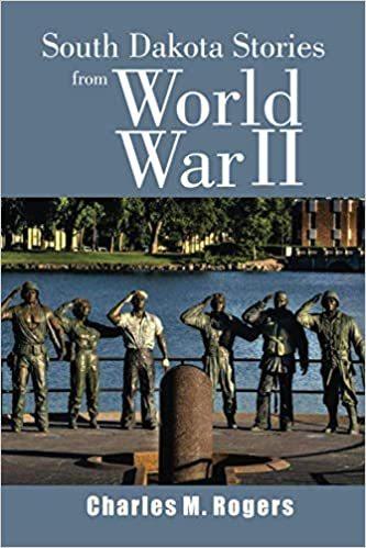 .....South Dakota Stories from World War II