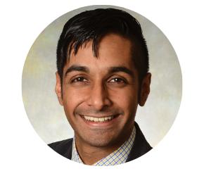 Krishan Subrahmanian, MD, MPHIL, DTM