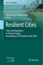 Building Resilience to Climate Change in Aisan Cities