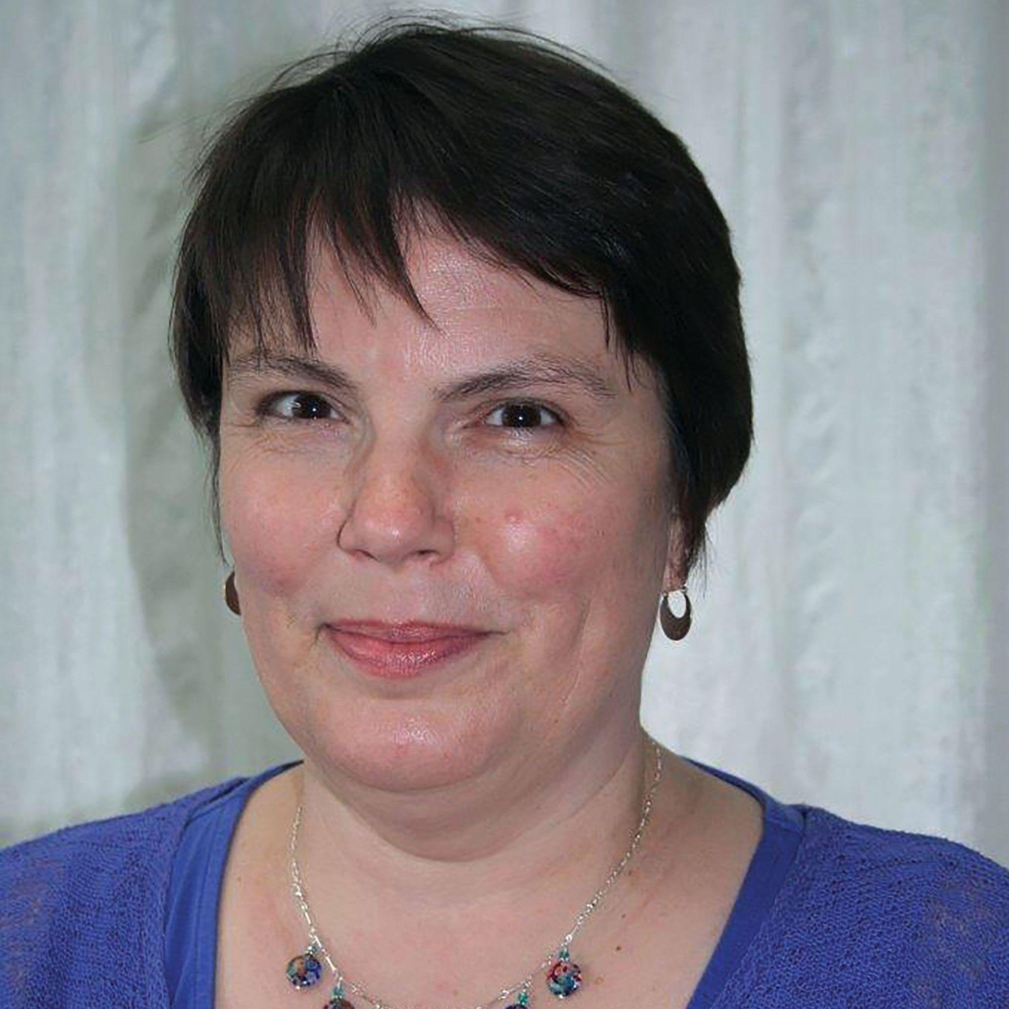 Carol Benedick