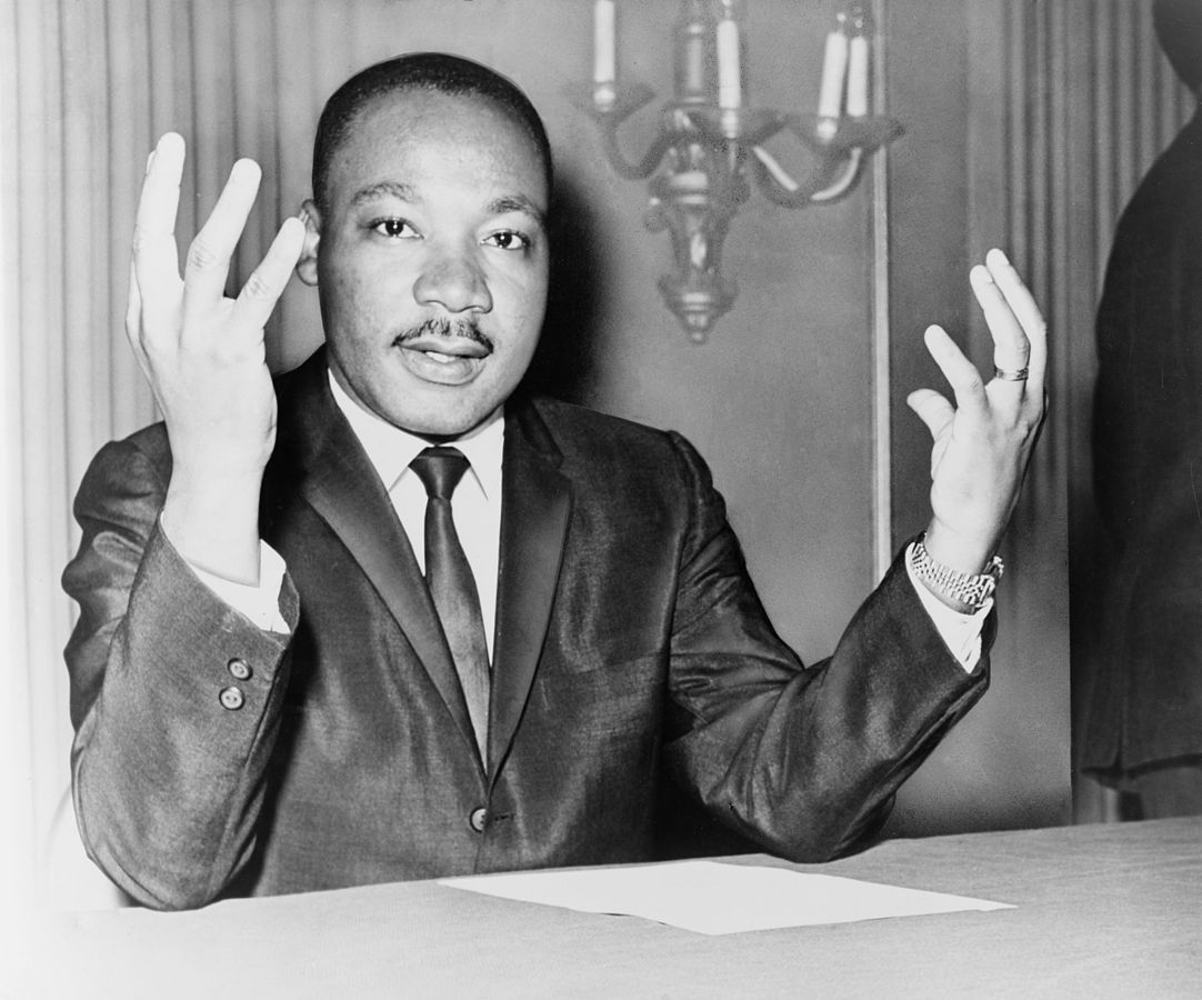 Martin Luther King Jr. Day 2019 Observed