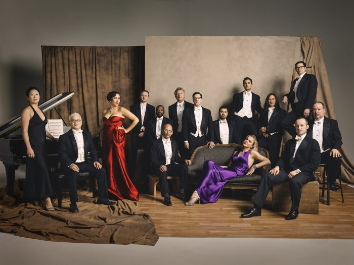 Pink Martini - December 20th