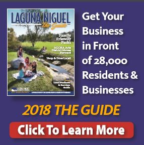 Click the ad to find out more about the Directory: Laguna Niguel, The Guide