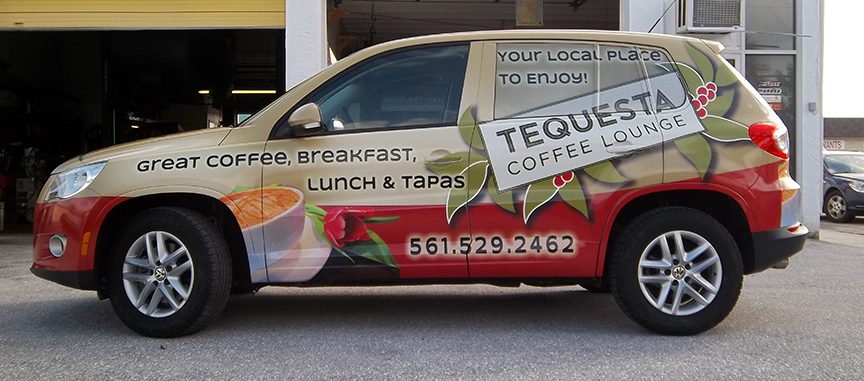 Tequesta Coffee Lounge