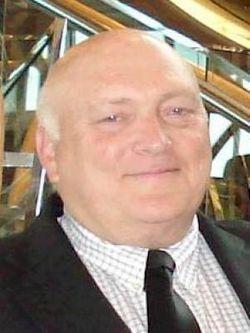 Larry Countryman