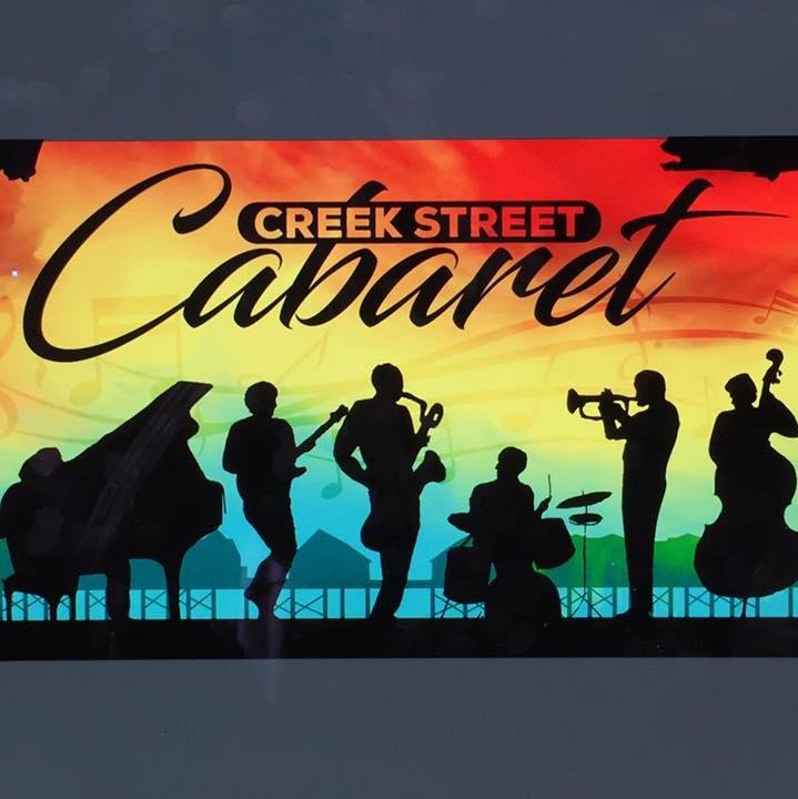Creek Street Cabaret & Cabaret Boutique