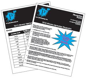 Autopilot Newsletter Information