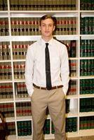 Roger Cromeans - West High School Graduate