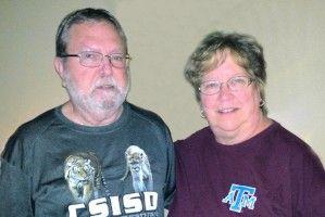 Susan & Bill Patton Scholarship