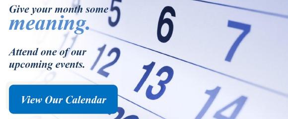 Calendar Spotlight