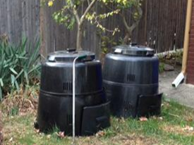 Composting in Rhode Island
