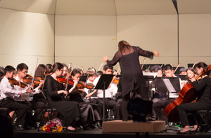 CYS Strings Ensembles