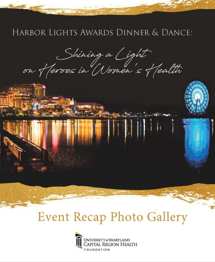 Harbor Lights Awards Dinner & Dance 2019